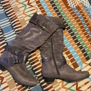 Pikolinos tall boots size 40